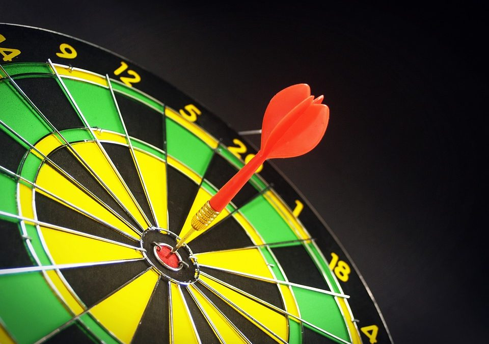 How to hit your target audience as a new business
